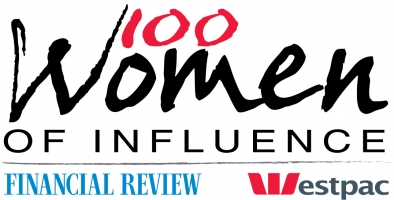 100 Women of Influence Awards