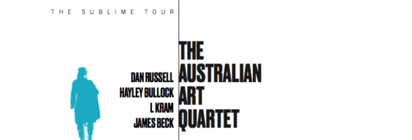 Australian Art Quartet - Kangaroo Valley