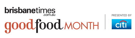 The Brisbane Times Good Food Month 2016