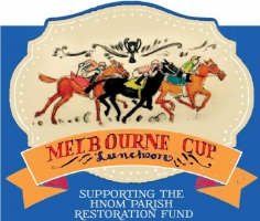 HNOM Melbourne Cup Luncheon 2016