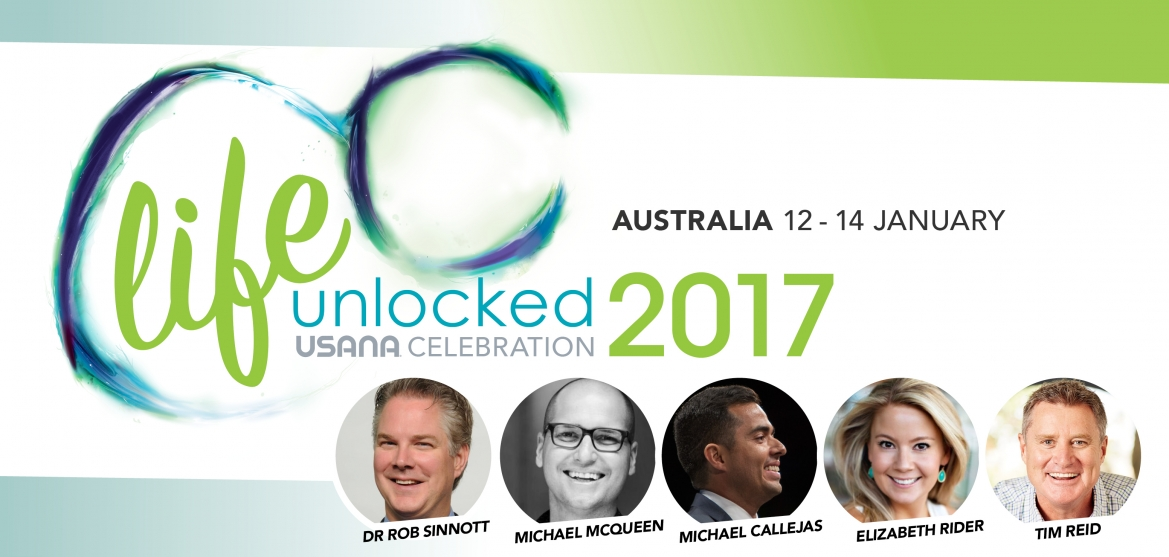USANA - Celebration 2017 Australia