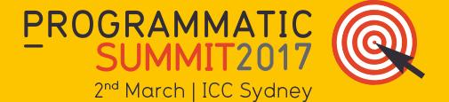 Programmatic Summit 2017