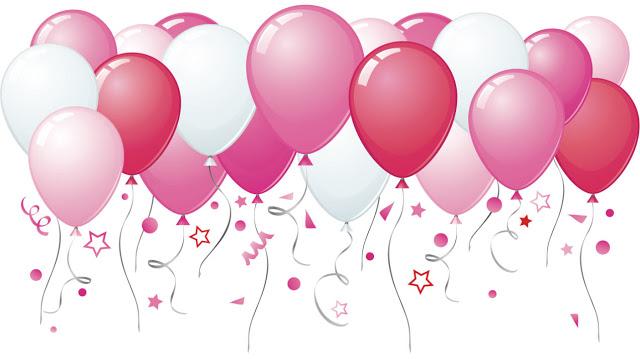Luisa's 18th Birthday