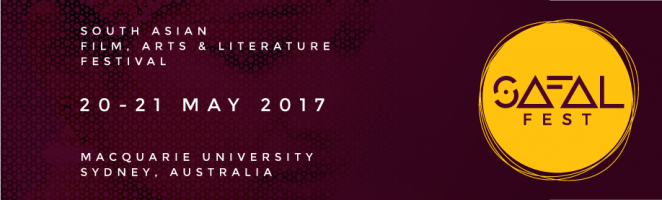 South Asian Film, Arts and Literature Festival 2017