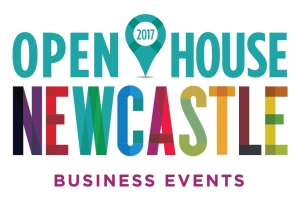 Open House Newcastle 2017