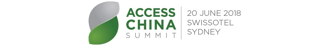 Access China Summit 2018