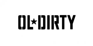 Ol'Dirty 2018