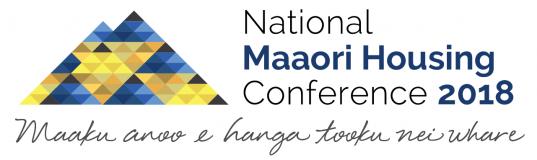 Waikato Tainui - National Maaori Housing Conference 2018