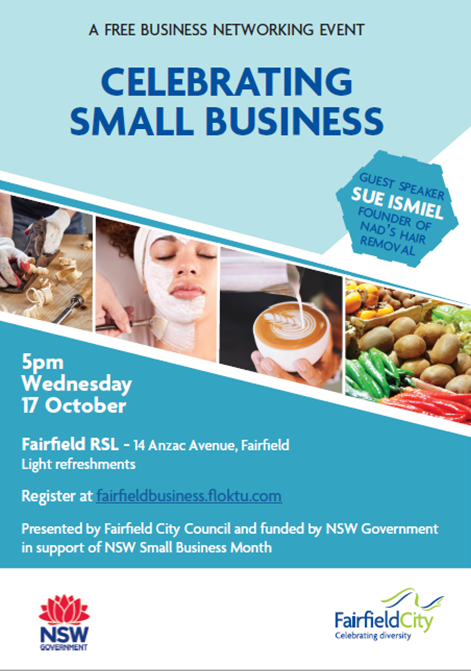 Fairfield After 5 Business Networking