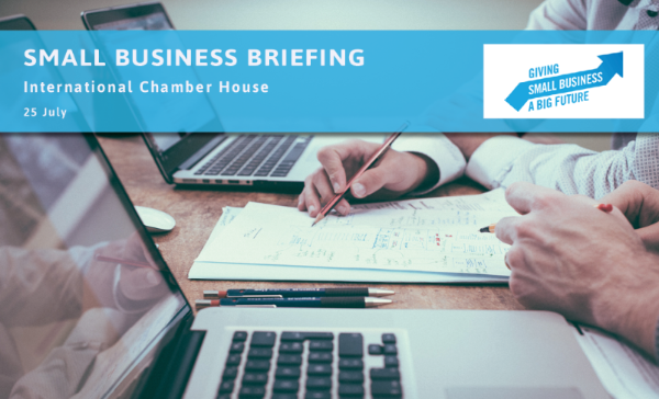 Small Business Briefing