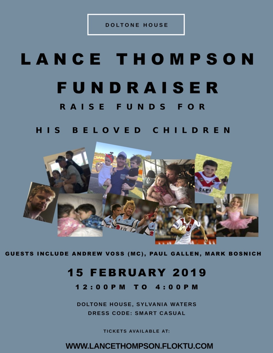 Lance Thompson