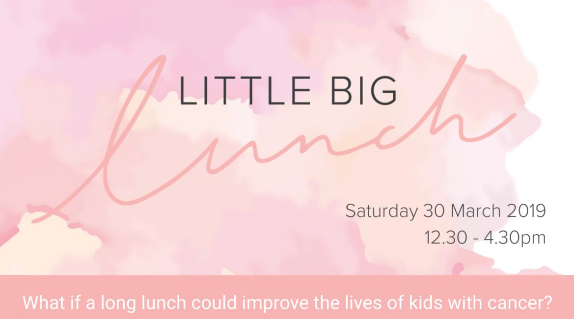Little Big Lunch