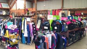Killarney RECYCLE Market  15thSep19