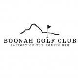 2019 Boonah Golf Club Legends Pro-Am
