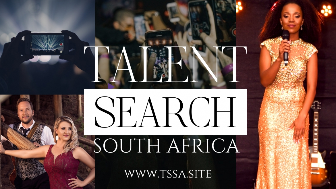 Talent Search South Africa 2019