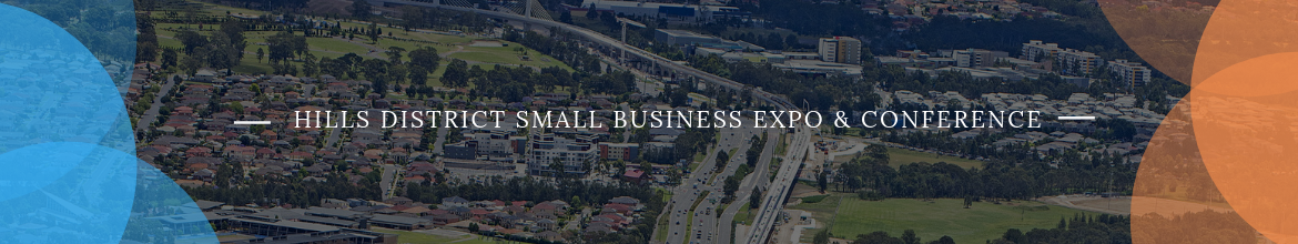 Hills District Small Business Expo & Conference