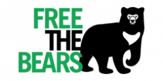 Free the Bears - The Lion King movie fundraiser