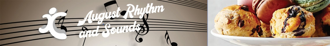 Co.As.It. August Rhythm and Sounds