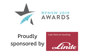 Road Freight NSW 2019 Conference & Awards