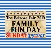 The Belrose Fair 2019 - Unlimited Rides Pass AND Raffle Extravaganza