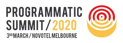 Programmatic Summit 2020 Melbourne