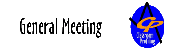 CPA Annual General Meeting 2020 (Face to Face)