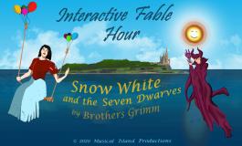 Snow White & Seven Dwarfs - Fable Hour