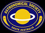 ASSA Total Lunar Eclipse 2021