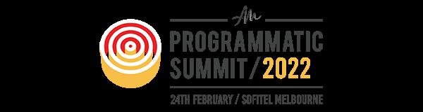 Programmatic Summit Melbourne 2022
