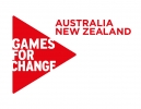 Games For Change ~ Australia-New Zealand