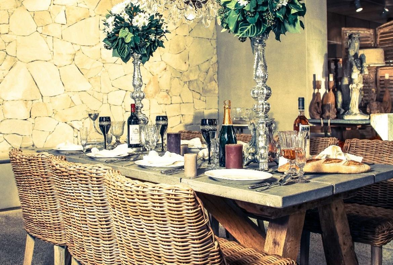 Fete de Provence - Feast of Provence