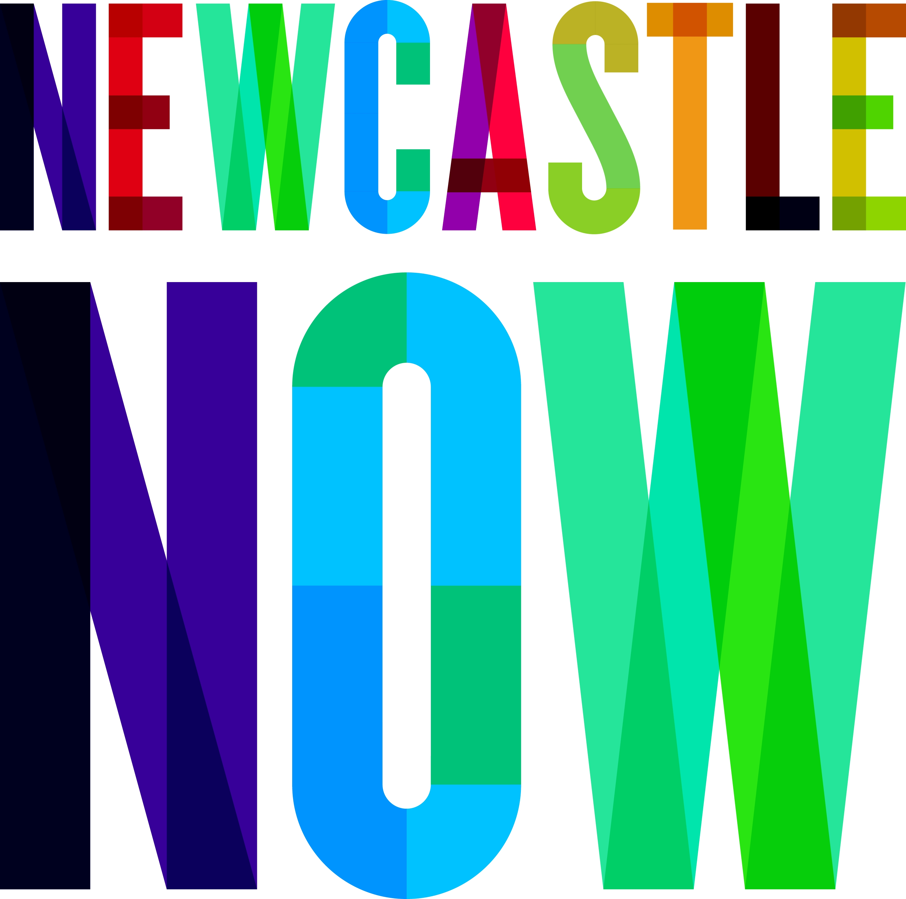 Newcastle - A City for People